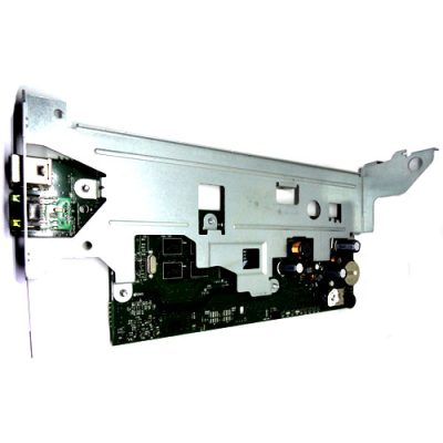 HP Designjet T520 AXL Main PCA Formatter Board CQ890-67023 CQ890-60251 CQ890-67097