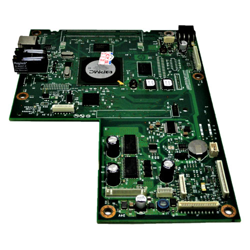 Formatter Board for HP Colour Laserjet Cm1312 MFP Printer Cc398-60001 Cc397-60001