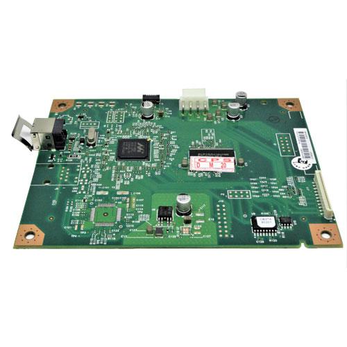 Formatter Board For HP Colour 1600 Cb374-60001