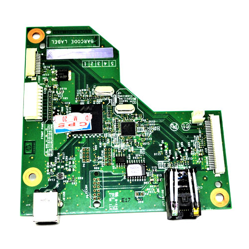 Formatter Board For HP P2035N, CC526-60001