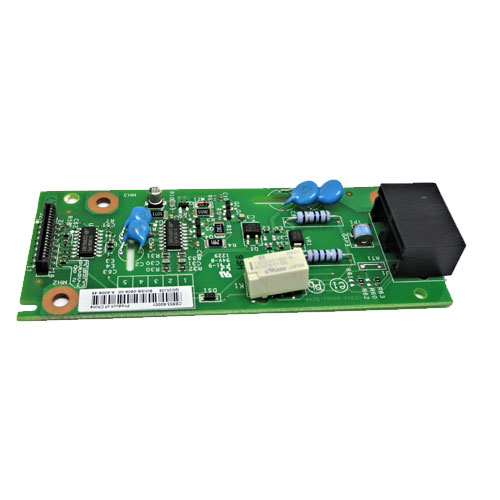 Fax Card LIU board Fax Modem for Hp LaserJet M1212NF M1213NF CE833-60001 CD643-60001 CE868-60001