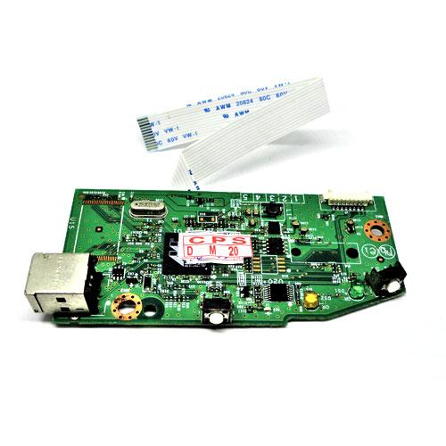 Formatter Board For HP 1102W CF427-60001
