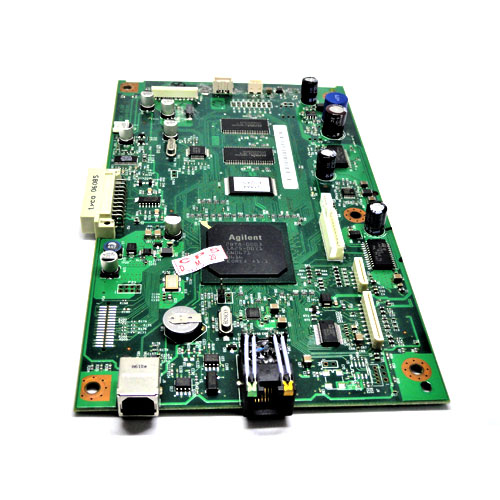 Formatter Board For HP 3055 MFP Q7529-60002 Q7528-60002