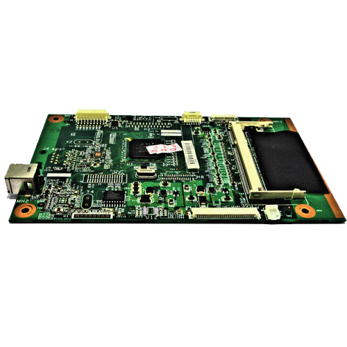 Formatter Board For HP Colour 1600 Cb374-60001