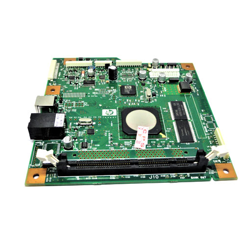 Formatter Board For Hp CP 1017 CB370-80001