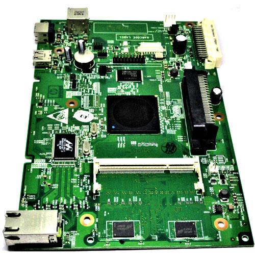 Formatter Board For HP LaserJet P4515x 4015DN 4014Dn Cb437-80002 Cb438-60002