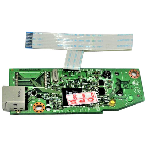 Formatter Board Logic Board Main Board for HP P1102 P1106 P1108 CE668-60001 RM1-7600-000CN