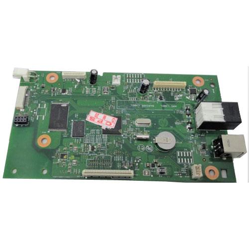 Formatter Board Logic Board Main Board for HP LaserJet Pro M127fw MFP Cz181-60001