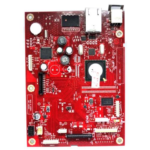 Formatter Board Logic Board Main Board for HP Pro MFP M521DN A8P80-60001
