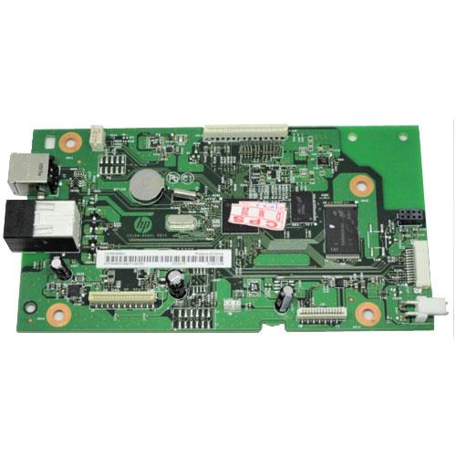 Formatter Board Logic Board Main Board for HP CLJ Pro M177 / M176 Series Cz165-60001