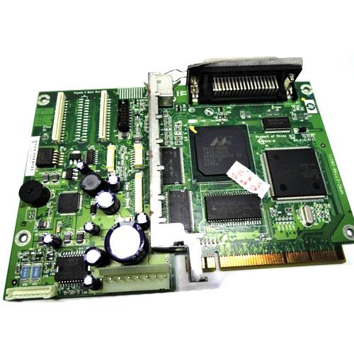 Formatter Board Main Board PCA board For HP DesignJet 110 100+ 130NR 111 HP111 HP110 HP130 HP130NR