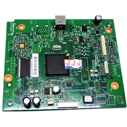 Formatter Board Logic Board Main Board for HP LaserJet M1120 Printer CC390-60001