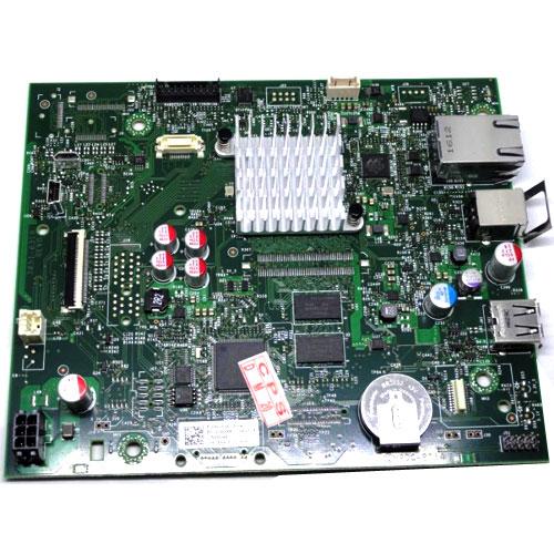 Formatter Board Logic Board Main Board for HP Color LaserJet M553 series B5L30-60001 B5L30-60008