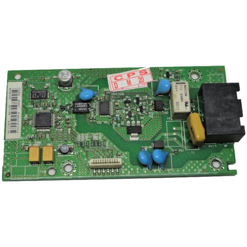 Fax Board Modem Board Fax card For HP M1522 M2727 CC502-60001 CC396-60001 CC502 60001 CC396 60001