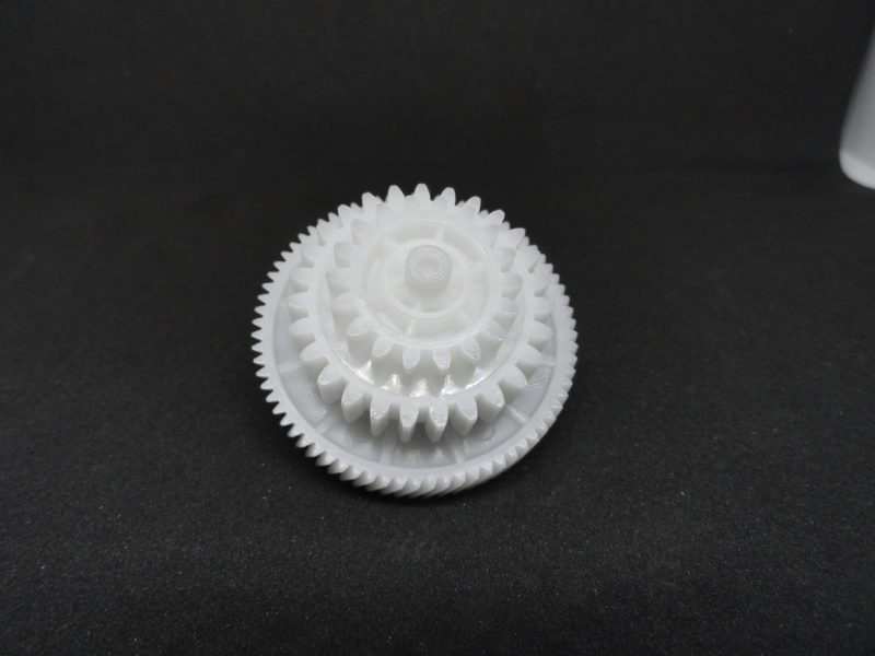 Fuser Drive Gear  For HP LASERJET M1005 1010 1020 1018 CANON ? LBP 2900