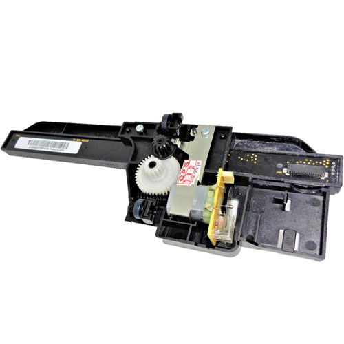 CCD Flatbed Scanner Assembly