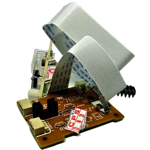 Motor PCB Assy