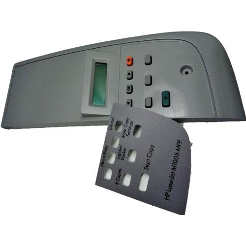 hp laserjet m1005 display control panel (with english sticker)