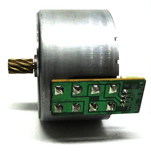 MAIN MOTOR FOR HP LASERJET 1020 (RK2-0799-000)