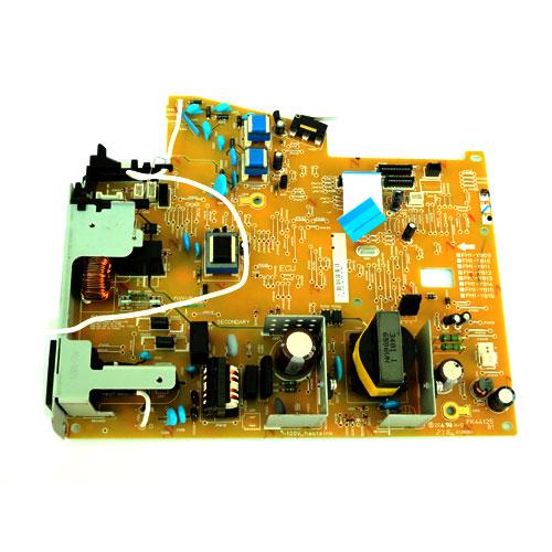 Engine Control Power Board