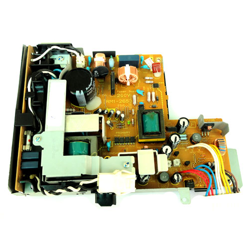 Power supply Board for HP 5200 RM1-2653