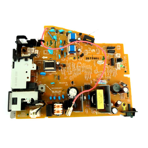 High Volt Power Supply Board For HP LJ Pro M402 / M403 / M426 / M427 series RM2-7508