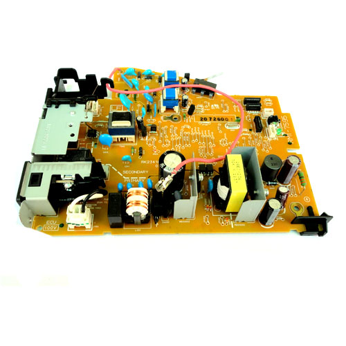 Power Supply Engine Controller  For HP LaserJet P1102, P1102W, P1106, P1108 RM1-7595 RM1-596