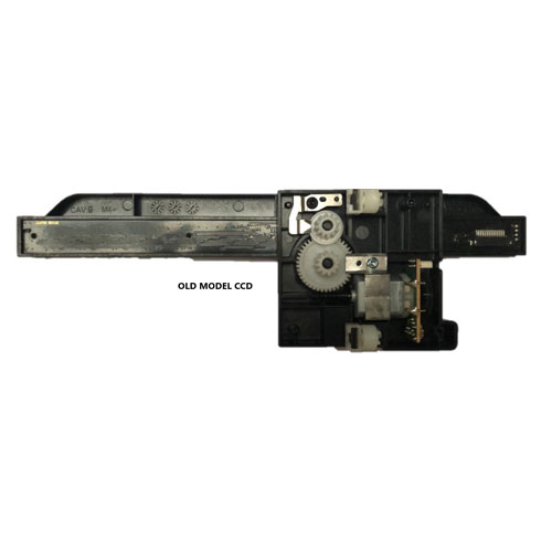 HP LaserJet CCD SCANNER