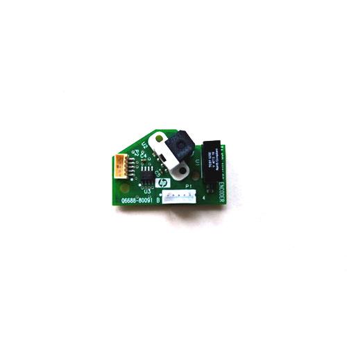 Round Encoder Sensor for DesignJet T770 T790 T795 T1200 T1300 T2300 PS CK837-67020