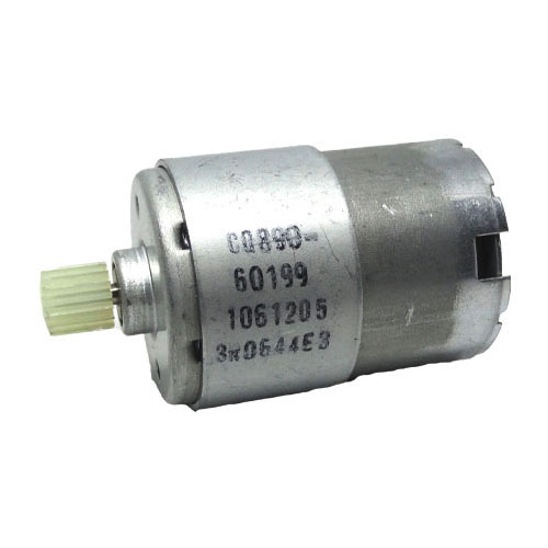 Paper Feed Motor Paper-Axis Motor For Hp Designjet T120 T520 T730 T830 CQ890-67036 CQ890-60199