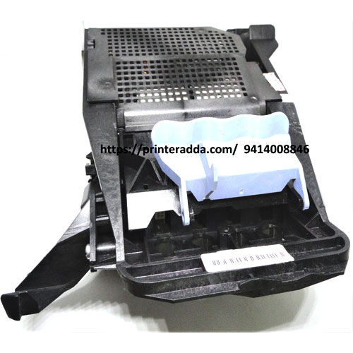 Hp Designjet Printhead Carriage Assembly For Model 500, 510, 800 Part Number C7769-60151, C7769-69272, C7769-69376, C7769-60272