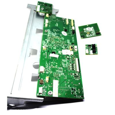 HP Designjet T120 AXL Main PCA Formatter Board CQ891-67019 CQ891-60001