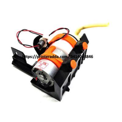 Prime Pump Assembly for HP Designjet T120 T520 T830 CQ890-67030  Plotter Part