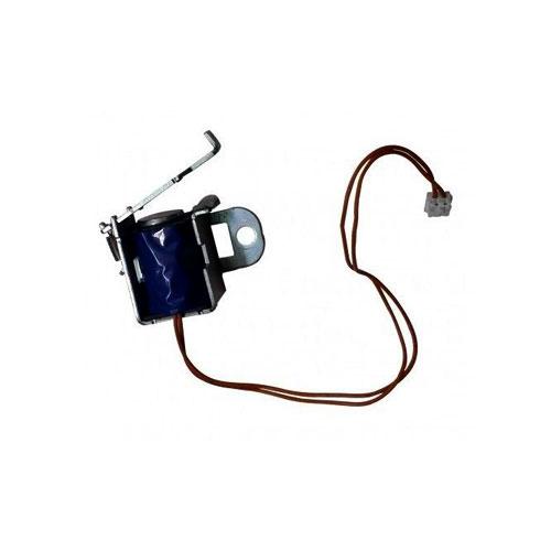 Solenoid Magnetic relay