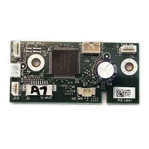HP Designjet Bundle PCA card. Model T120, T520. Part Number CQ890-67110, CQ890-60273, CQ890-67022