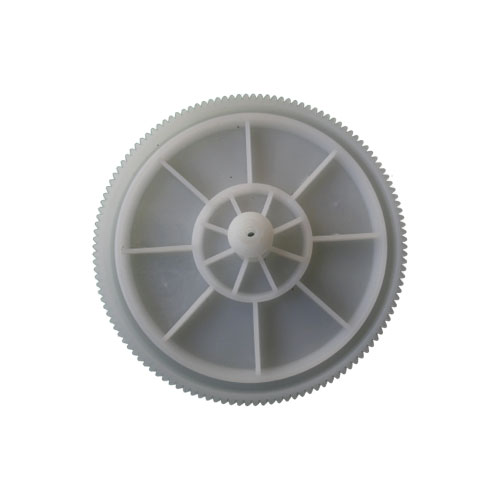 RU5-0179 white Big Common Gear for main drive assembly for Hp 1010 1020 1022 m1005 canon 2900 3000