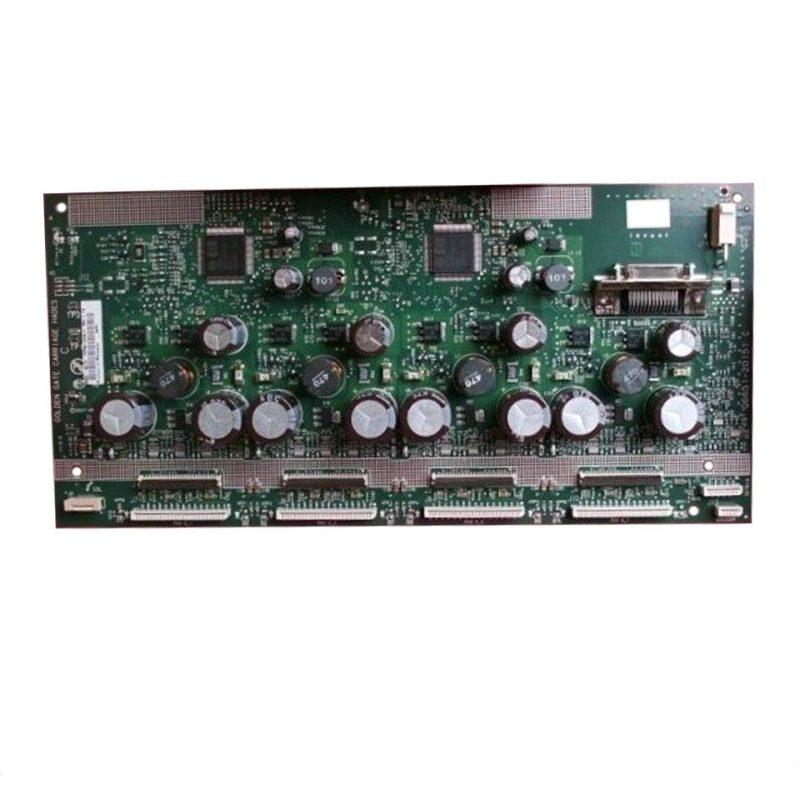 CARRIAGE PCA for HP DesignJet Z6200 T7200 T7100 L2850 D5800 Z6600 Latex 110 330 360 310 CQ109-67034 CQ111-80002