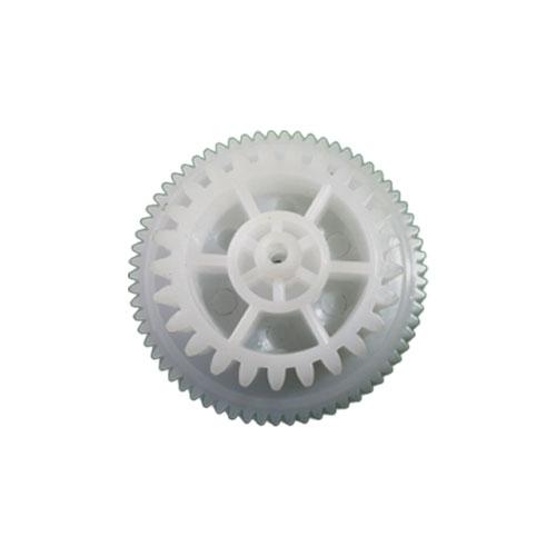 RU5-0176 white small Body Gear for Hp 1010 1020 m1005 canon 2900 3000