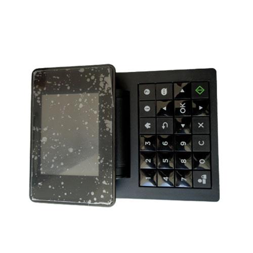 RM2-9259 RM2-1259 RM2-1267 Control Panel FOR NEW HP LJ Ent M607 / M608 / M609 / M652 / M653 /E60065 / E60075 / M751 / E75245 series