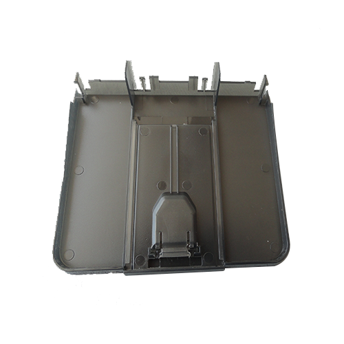 hp 202 paper out tray